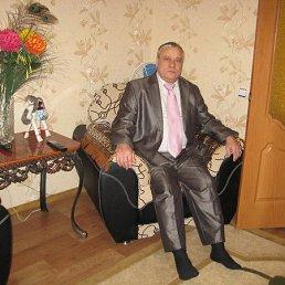 Миша, 64 года, Октябрьский