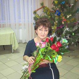 Карасева, 55 лет, Рузаевка
