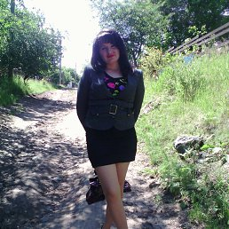 Аня, 29 лет, Смела