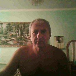 сергей, 55 лет, Снигиревка