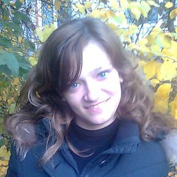 Анастасия, Славянск, 30 лет