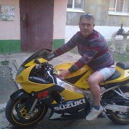 Сергей, 58 лет, Кировское