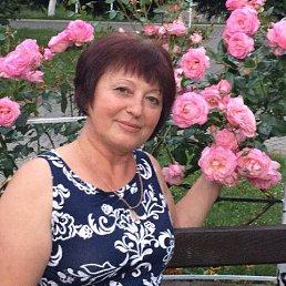 ВАЛЕНТИНА, 59 лет, Васильков
