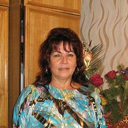 Любовь, Саратов, 59 лет
