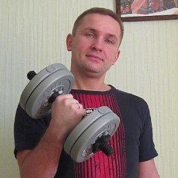 Пичугин, 45 лет, Нижний Новгород