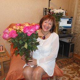 Наталья, 60 лет, Долгопрудный
