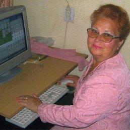 Vera, 65 лет, Переяслав-Хмельницкий
