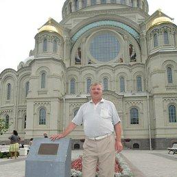 Владимир, 60 лет, Ломоносов