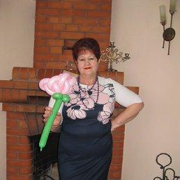 Ефремова, 60 лет, Скопин