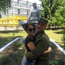 Надя, 23 года, Советский