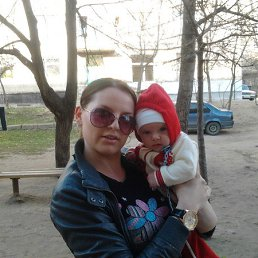 АНЯ, 28 лет, Дубоссары