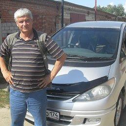 Сергей, 58 лет, Новогорный