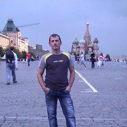 юрий, 48 лет, Ртищево