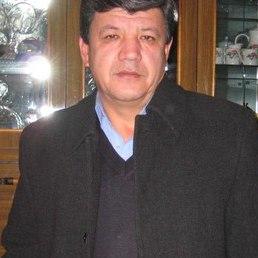 Абдуманон, Душанбе, 55 лет