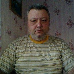 олег, 50 лет, Топки