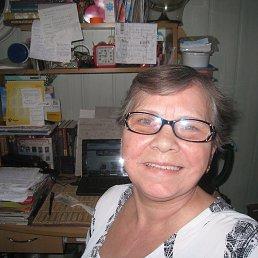 Ольга, 67 лет, Южноукраинск