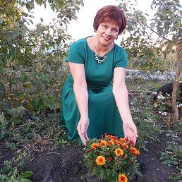 Елена, 53 года, Красногорский