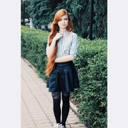 Мили, 18 лет, Алексеевка