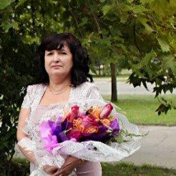 людмила, 57 лет, Горишние Плавни