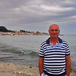 Николай, 55 лет, Обухов