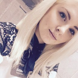 Дарья, 22 года, Кушва