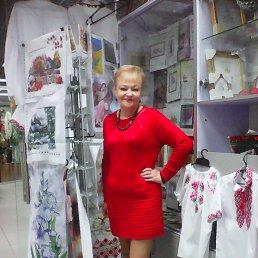 Надежда, 65 лет, Днепропетровск