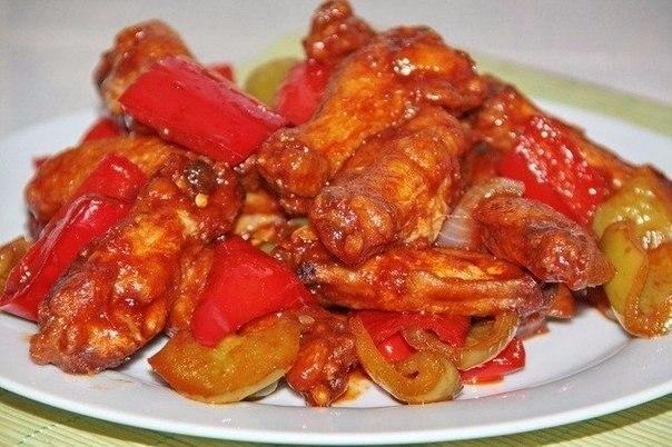 5 вкусных маринадов для курицы.1) Курица в медово-горчичном соусе1. Курицу (или индейку) отбить, ... - 2