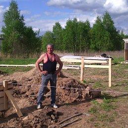 алик, 58 лет, Курск