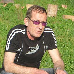 Николай, 53 года, Дубна
