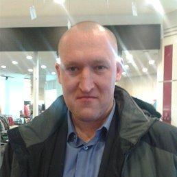 Валерий, 45 лет, Красноярск