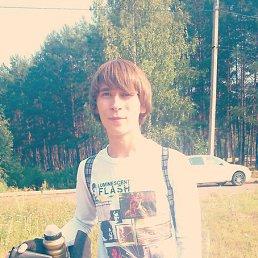 Альберт, 24 года, Сылва