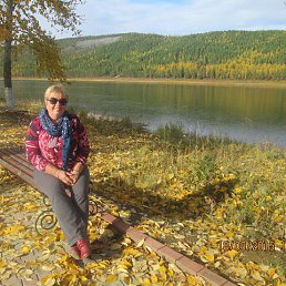 ева, 64 года, Тында