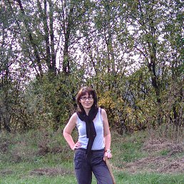 Cветлана, 50 лет, Электроугли