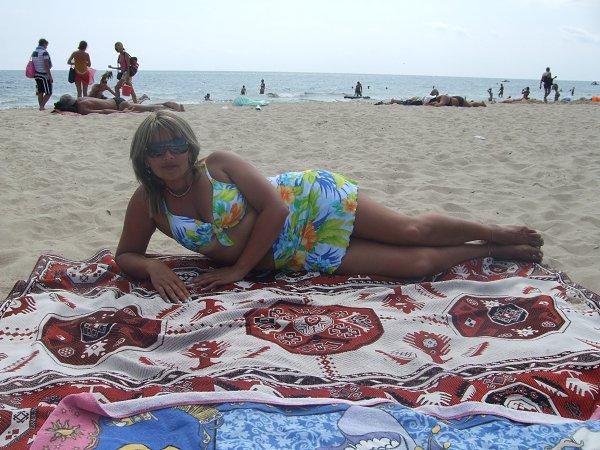 Фото: Виктория, 46 лет, Луцк в конкурсе «Бархатный сезон»