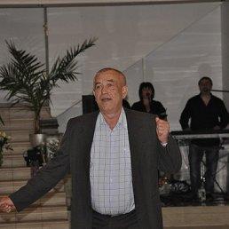 Сергей, 65 лет, Очаков