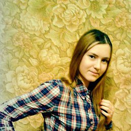 Элина, 23 года, Туймазы
