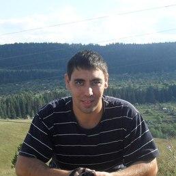 Дамир, Омск, 37 лет