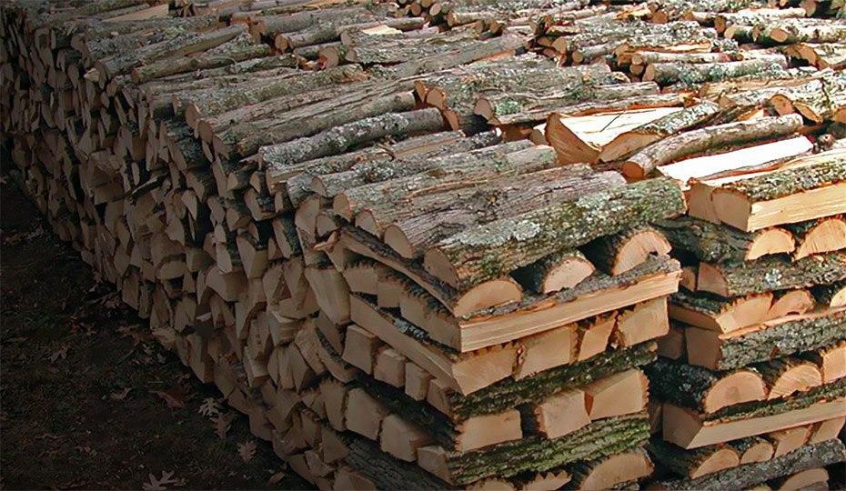 Особенности предпринимательства на дровах.Газификация отводит дровяное отопление на второй план, но ...