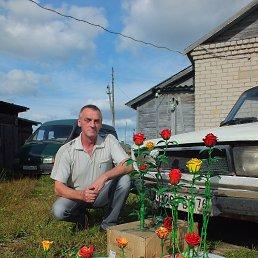 Сергей, 57 лет, Данилов