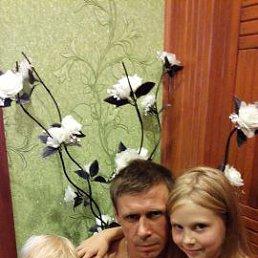 Юрий, 44 года, Ожерелье