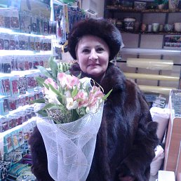 анна, 50 лет, Тульчин