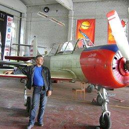 Николай, 57 лет, Любим