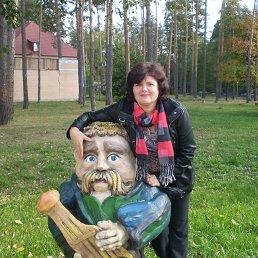Валентина, 55 лет, Гадяч
