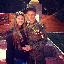 Дарина, 22 года, Новосибирск