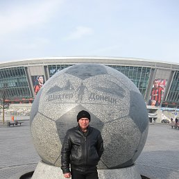 Сергей, 51 год, Волноваха