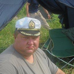 Андрей, 47 лет, Холм