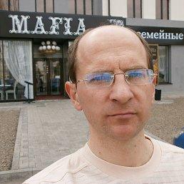 Владимир, 44 года, Новоайдар