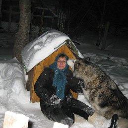 Роза, 55 лет, Северо-Задонск