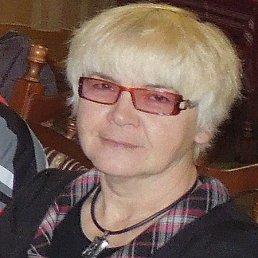 Мария, 63 года, Яремче