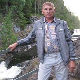 Сергей, 61 год, Данилов